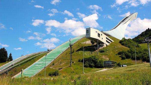 Skocznia narciarska