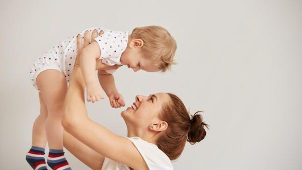 Wyzwania mlodych matek